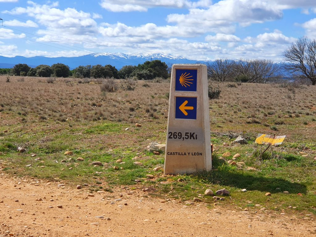 Castilla y Leon